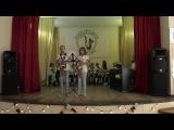Екатерина Давыдова и Юлия Мирсаитова. Неаполитанская народная песня - Санта Лючия