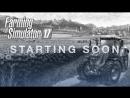 CZ Farming simulator2017 6dil MapaCmelakov skleniky pracenapolich chov