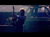 Linkin Park. Концерт в Милтон-Кинс (СТВ, 18.12.2017) Linkin Park - What I've Done