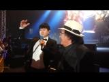 Zhang Jie (Jason Zhang) &amp Al Bano Carrisi -Felicit