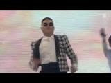 PSY -Gentleman GNTM 2013 Finale