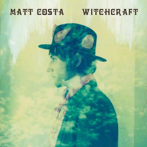 matt costa альбом Witchcraft