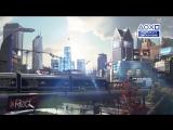 Detroit  Стать человеком ¦ Трейлер к выходу игры ¦ PS4