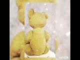 #коллекциятанямалс #мишкатедди #мишкасоветский #медведьсоветскогопериода #револьверс @revolversstar @arevolversru #советскиеигр