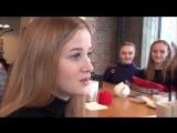 Светлана Макаренко о том, что дала ей учеба на факультете современного танца Гуманитарного университета