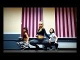 Daddy Yankee & Yandel - Todo Comienza en la Disco | Ksenia Motion reggaeton choreo | Реггетон Харьков