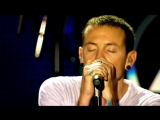 Linkin Park - Leave Out All The Rest Hands Held High Intro (Live At Milton Keynes 2008, Road To Revolution)