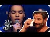 Cindy Lauper - True Colors (Luca, Nora, Miran) The Voice Kids 2017 Battles SAT.1