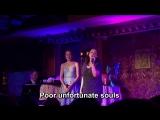 Rachel Bloom – Poor Unfortunate Souls (The Little Mermaid)