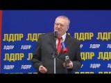 Новости на «Россия 24»  •  Выборы-2018: ЦИК зарегистрировал Жириновского