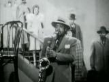 Дюк Эллингтон и его оркестр (Duke Ellington) - C Jam Blues (1942)