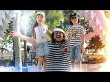Киркоров Филипп дети Алла и Мартин в Зоопарке