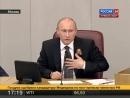 Путин о своём тяжёлом детстве Он ходил в одних галошах