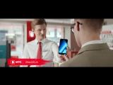 Музыка из рекламы МТС - Samsung Galaxy A. Полгода бесплатной связи (Россия) (2017)