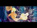 «My Little Pony в кино / My Little Pony: The Movie» (2017): Трейлер (дублированный)