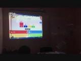 Пробная игра Kahoot! в группе NEF Pre-Intermediate