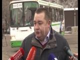 НИКОЛАЙ ПАТРИН, заместитель руководителя транспортного предприятия