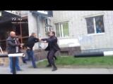 Видео драки буянов