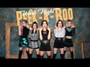 Red Velvet 레드벨벳 '피카부 Peek A Boo Cover Dance by WILD NIGHT