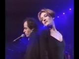Les Enfoirés - Patricia Kaas & Jean-Jacques Goldman - Je te promets (1992)
