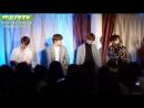 [180310] Seventeen (세븐틴) TV (ep. 1) @ Abema TV