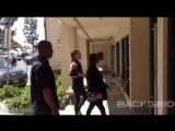 29 марта — Селена прибывает и покидает занятия пилатесом с Анной в Западном Голливуде, штат Калифорния.