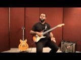 Kirk Fletcher Blues Guitar Lessons