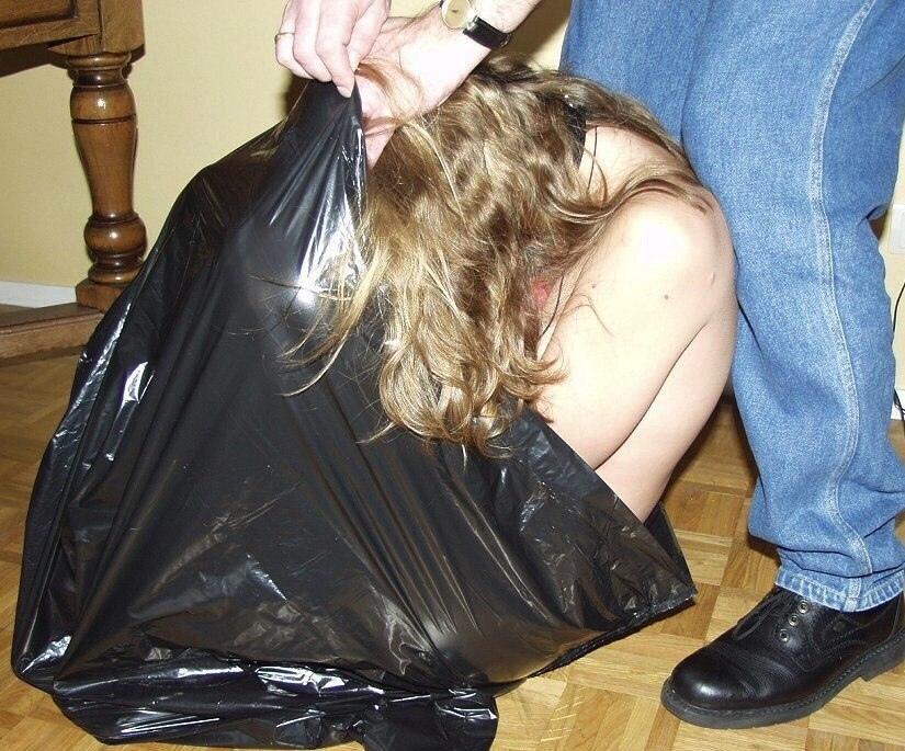 Мешок для мусора