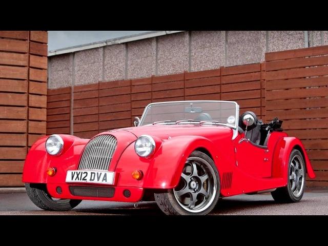 Morgan Plus 8 Speedster '2015