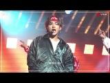 171115 JIMMY KIMMEL BTS LIVE CON -