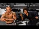 Монах Шаолиня и Саммо Хун против двух главарей | Monk Shaolin and Sammo Hung vs two leaders