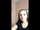 Полина Сухарь Live