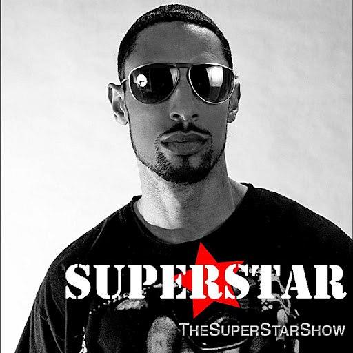 SuperStar альбом Thesuperstarshow