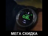 Часы SW007. Лучшие Умные часы 2018 года