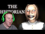 PLEASE DON'T KILL ME!! - The Historian Gameplay (Indie Horror)