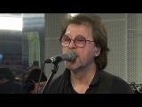 Александр Кутиков - Снежок (#LIVE Авторадио)