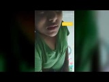 imo hot video call  boyfriend ko mammayy dakha rhi hy