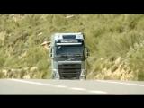 Modern Talking style 80s. D.White - All Story History. Magic walking truck race