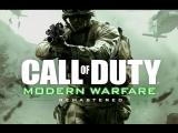 СТРИМ call of duty 4 modern warfare