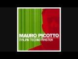 Mauro Picotto - Italian Techno Master (HD)