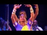 Taj Mahal - le nouveau spectacle de Raghunath Manet