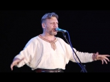 Николай Емелин Бер концерт 28 февраля 2015 Москва, Форум-холл