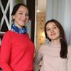 Слинги и ГВ в Барнауле. Современная Мама