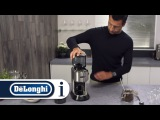 What's in pack with the De'Longhi Dedica Coffee Grinder KG521.M