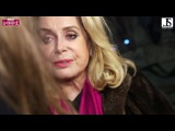Catherine Deneuve - Homeless