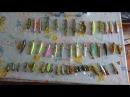 100% hand made fishing lure 100% ручной приманки для рыбалки
