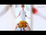 180411 LuHan @ The 1st Football Class Promo Video