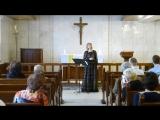 Ф.Шуберт, Ave Maria.
