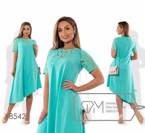 Платье № х8542