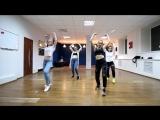 Justin Timberlake - Filthy Jazz-Funk Choreo by Evgenia Panda - group 3